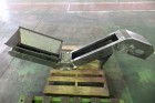 コンベアフレーム(切粉排出用)