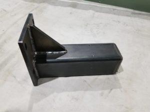 産業機械で使用するスタンド品