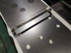 産業装置カバーの扉
