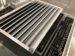 高温発熱機器の吸気ダクトカバー
